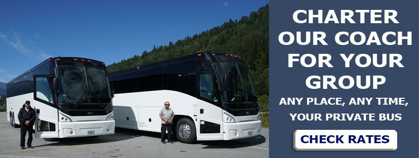 Private bus rental
